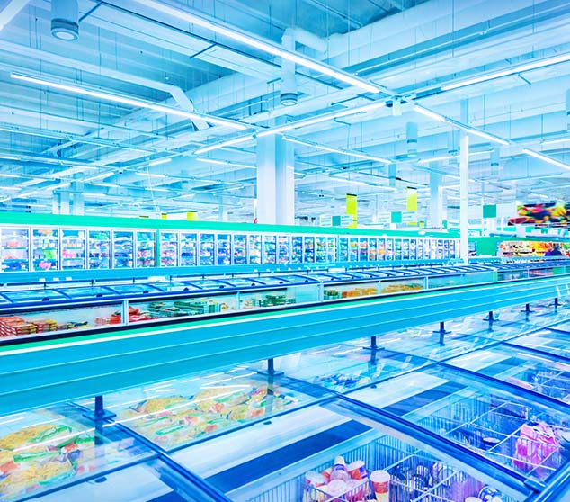 Commercial Refrigeration Services Perth
