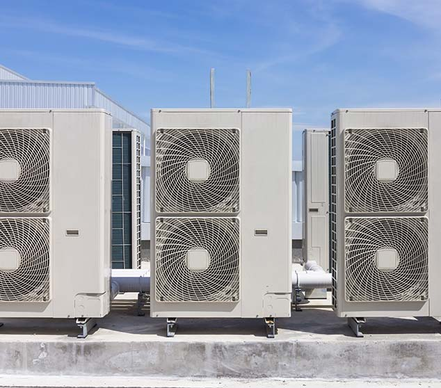 Ducted Refrigerated Air Conditioning Installation Perth