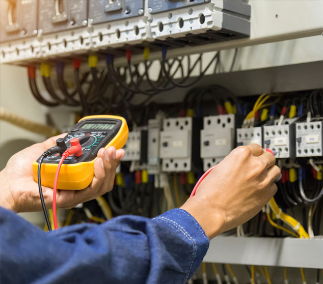 Commercial Electrical Contractor Perth