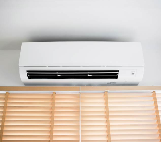 Split System Air Conditioning Installation Perth