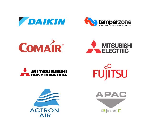 Air Conditioning Brands Perth