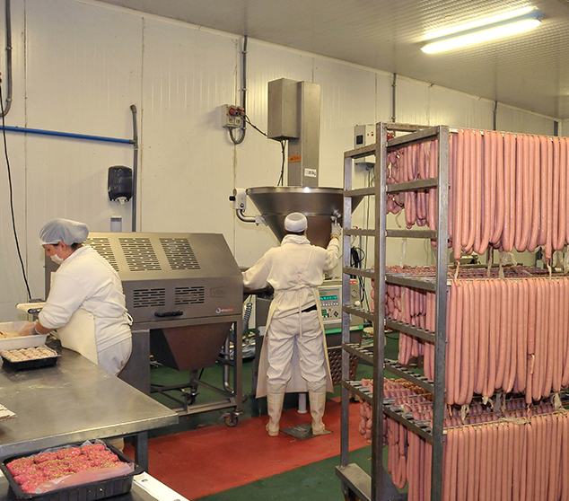 butchers cool room services Perth